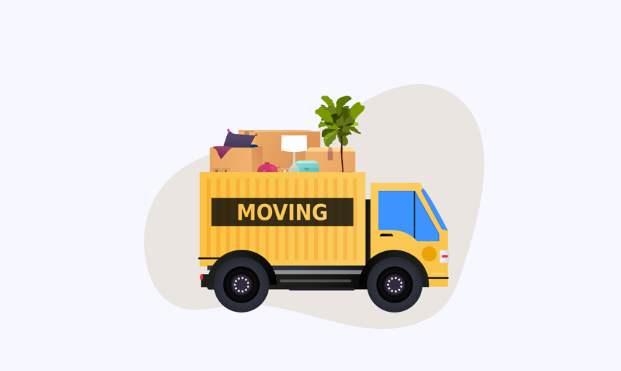Local Movers Fort Myers